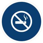 Espace sans fumée